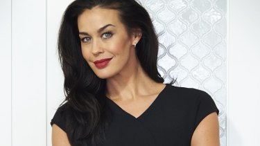 Megan Gale will join the 10th season of Australia's Next Top Model.