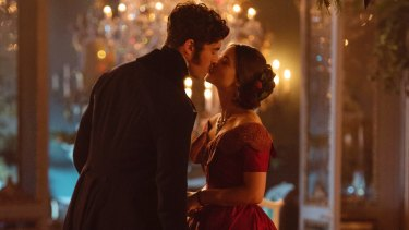 Victoria Christmas Special.What S On Tv Saturday December 29