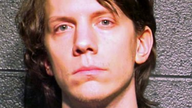Jeremy Hammond was put in prison for 10 years over high-profile cyber attacks.