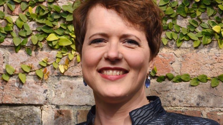 Emma Dunch: Dramatic intervention