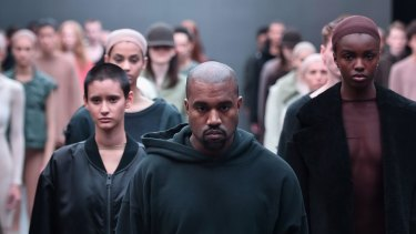 The Emperor's New Clothes: Is Kanye West fooling us all with his Yeezy collection?