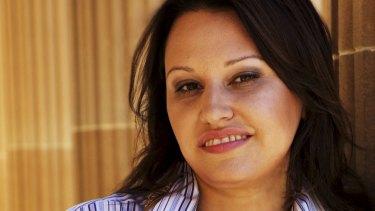 Larissa Behrendt: prolific writer and filmmaker.