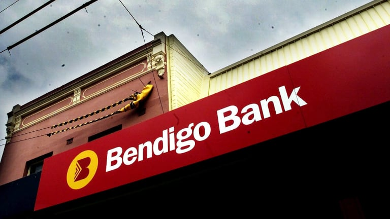 Smaller banks such as Bendigo Bank will get a lift from the tax.