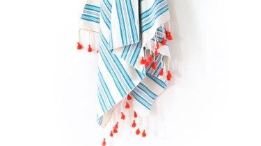 Artisan Project towel, $65.