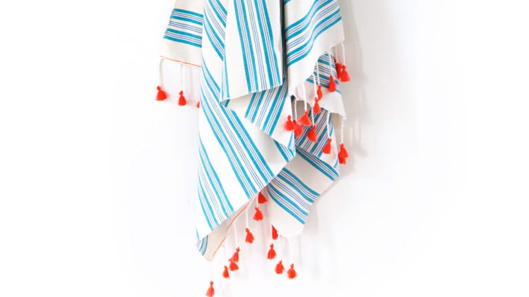 Artisan Project towel, $65.