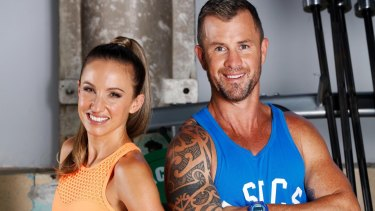 The failure of The Biggest Loser: Transformed was the last thing Ten needed.