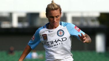 Fishlock doesn't want to cut any corners going into her coaching career.
