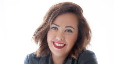 Emily Doig is the founder of Bombshell Bay Swimwear.