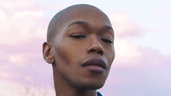 Nakhane Toure on facing death threats after film debut
