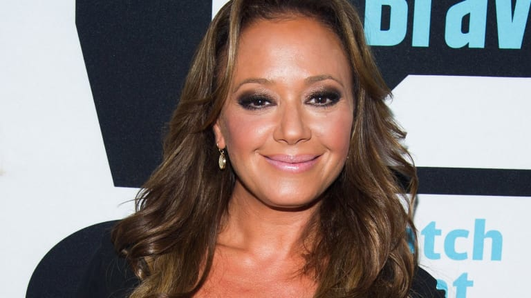 Leah Remini is telling all about her involvement in the Church of Scientology.