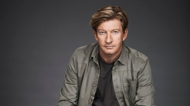 David Wenham opposed a TV re-make of Wake in Fright – then he was offered a leading role.