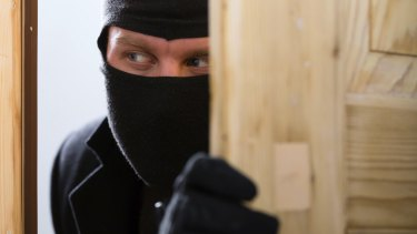 If faced with an intruder, any action by the homeowner still needs to be a reasonably proportionate response to the fear for their safety.