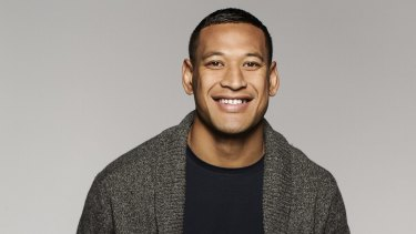 "When people talk about Israel Folau, the word they use most is ""humility""."