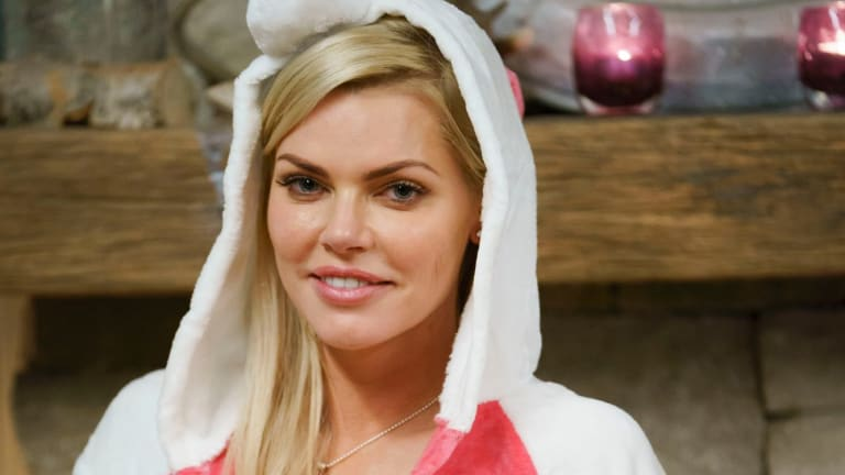Bachelorette star Sophie Monk has jumped ship to host Nine's Love Island.