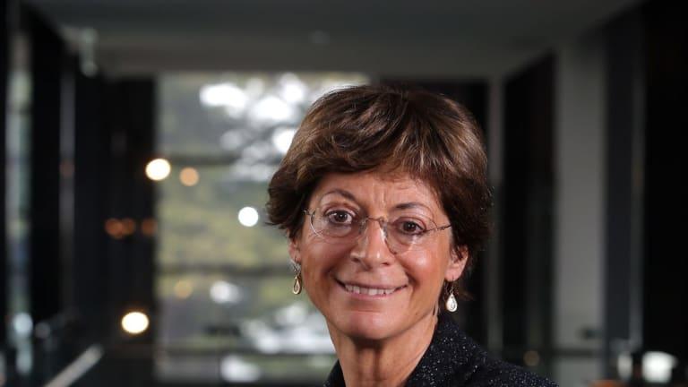 Victorian Ombudsman Deborah Glass.