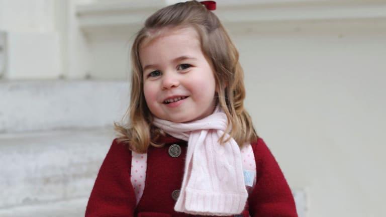Princess Charlotte is attending Willcocks Nursery School in London.