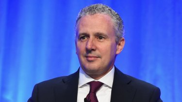 Telstra chief executive Andy Penn told investors in October the company would spend up to $1.4 billion for a 40 per cent stake in the Philippines' third mobile network.