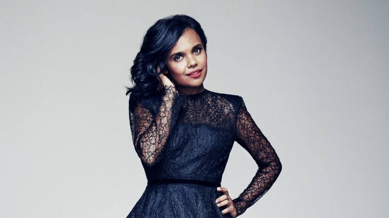 Miranda Tapsell's success in <i>Love Child</i> has shown that mainstream audiences will embrace an indigenous actor, and character.