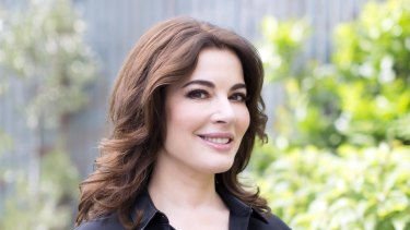 Enthusiastic mentor: Nigella Lawson is honoured with her own week, along with chef superstars Marco Pierre White and Heston Blumenthal.