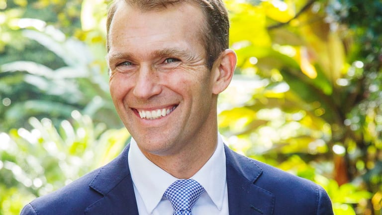 NSW Education Minister Rob Stokes said opening up selective schools to local students could improve equality.