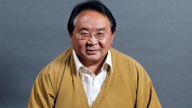 "Sogyal Rinpoche: ""Harvey Weinstein has nothing on this person,"" says one of his former students."