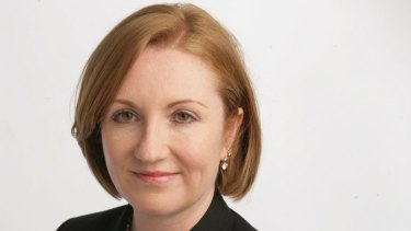 Adele Ferguson has won back-to-back Walkley awards for her business investigations.