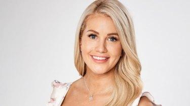 Ali Oetjen is Australia's newest Bachelorette.