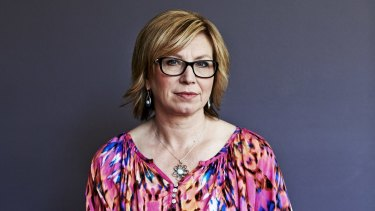 Australian of the Year Rosie Batty says there is a need to integrate healthy relationship programs into schools, from kindergarten upwards.