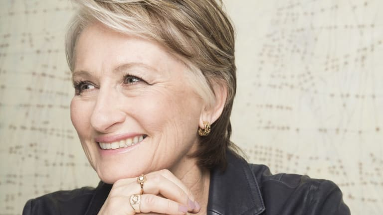 """""""People are looking to help themselves,"""" says Dr Kerryn Phelps."""