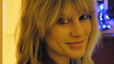 Author Jennifer Down.
