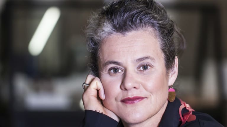 Rose Hiscock is leaving the Powerhouse Museum to run Melbourne's new Science Gallery at the University of Melbourne.