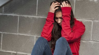 Almost nine in 10 young men with mental illness last year received no care.