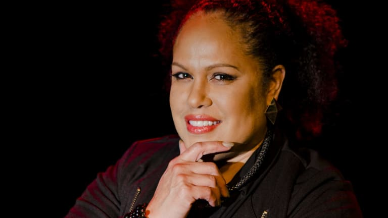 Christine Anu will host a national show on Friday and Saturday nights.