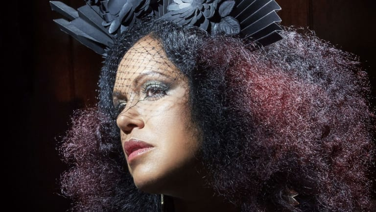 Christine Anu will perform on August 28 at Street Theatre.