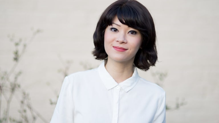 Michelle Law would like to see quotas introduced to address representation on stage.
