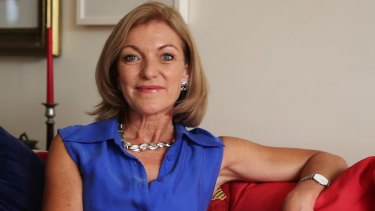 Fiona Patten has fought for all manner of libertarian causes with tenacity, good grace and surgically satirical humour.