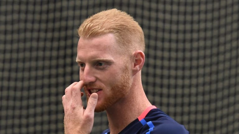 Ben Stokes has been named in England's one-day side.