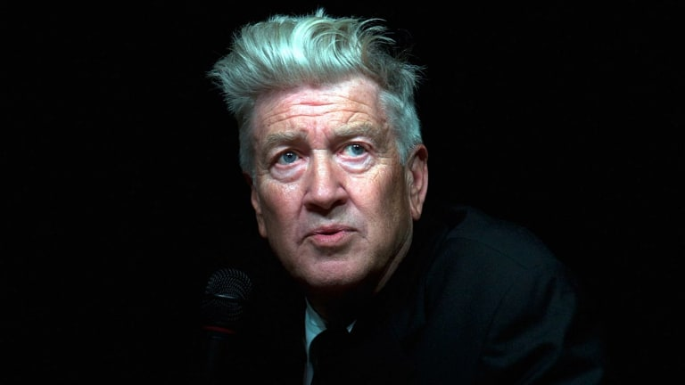David Lynch is revealing little about the plot of the new <i>Twin Peaks</i>.