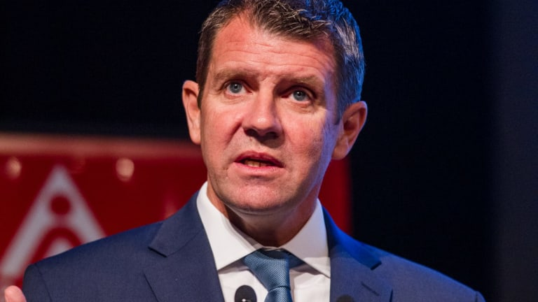 "Mike Baird must be more ""ambitious and interventionist"" regarding affordable housing, a consortium says."