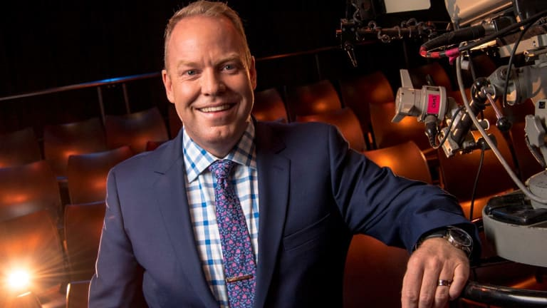 Peter Helliar will be joined by three co-hosts when The Project makes its return to Sundays.