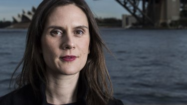 Stephanie Bishop's second novel <i>The Other Side of the World</i> was also shortlisted for The Australian / Vogel's Literary Award.