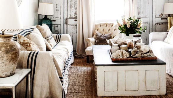 The benefits of adding eclectic vintage finds to your home
