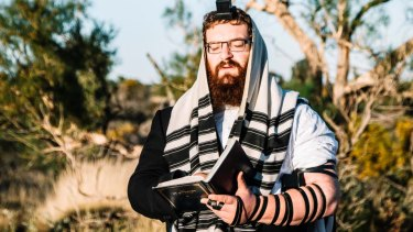 Ultra-Orthodox Chassidic Rabbis hit the Aussie bush on a road trip like no other in Untold Australia.
