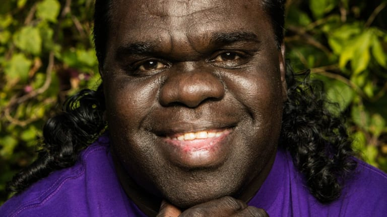 Stanley Gawurra Gaykamang has won four awards, including New Talent of the Year, at the National Indigenous Music Awards in Darwin.