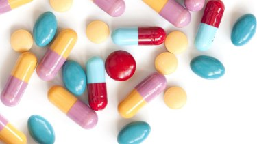High rates of antibiotic prescriptions prompt superbug fears.