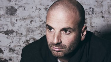 George Calombaris told staff last week that ''I am so sorry we have messed up''.