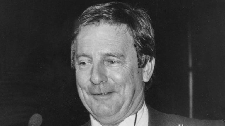 Award-winning journalist John Stubbs.