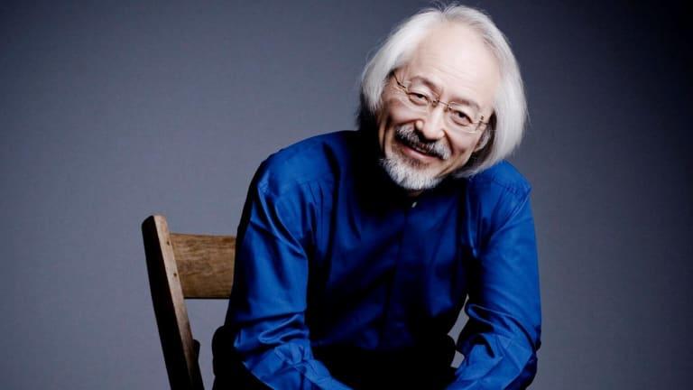 Conductor Masaaki Suzuki allowed the work to blossom.