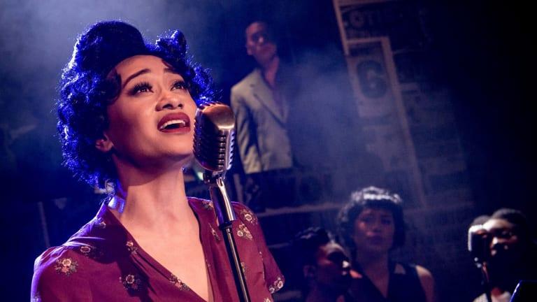 Elandrah Eramiha-Feo shines as Felicia.