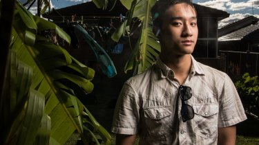 Paul Nguyen has been unable to find a full-time job for nearly two years.